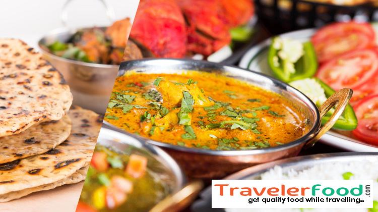 Traveler Food
